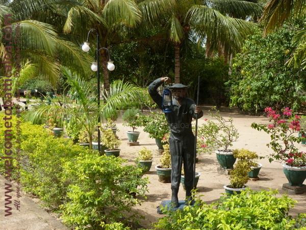 Nandanawam Guesthouse 04 - Passikudah Kalkudah Guesthouse  - Welcome to Batticaloa