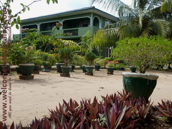 Nandanawam Guesthouse 05 - Passikudah Kalkudah Guesthouse  - Welcome to Batticaloa
