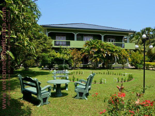 Nandanawam Guesthouse 07 - Passikudah Kalkudah Guesthouse  - Welcome to Batticaloa