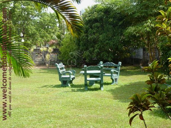 Nandanawam Guesthouse 09 - Passikudah Kalkudah Guesthouse  - Welcome to Batticaloa