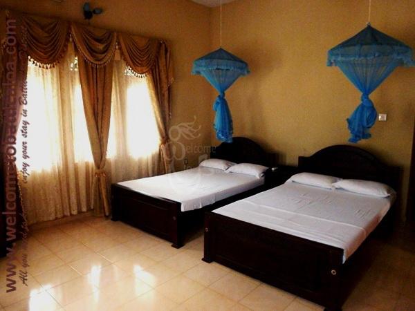 Nandanawam Guesthouse 14 - Passikudah Kalkudah Guesthouse  - Welcome to Batticaloa