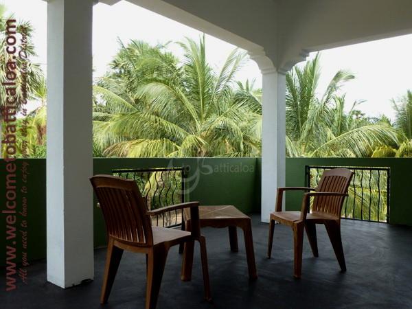 Nandanawam Guesthouse 16 - Passikudah Kalkudah Guesthouse  - Welcome to Batticaloa
