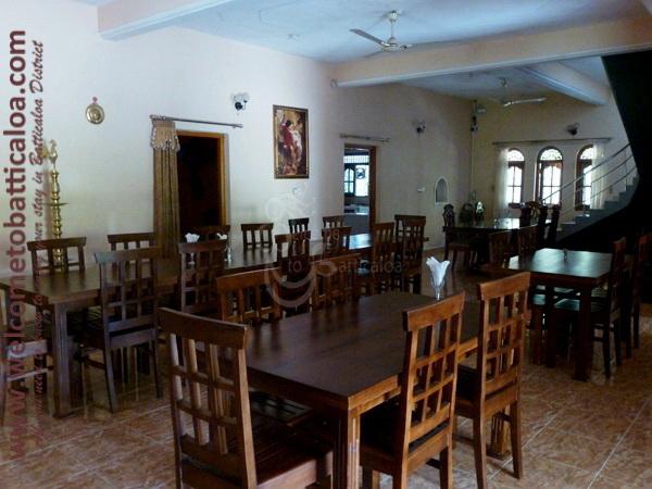 Nandanawam Guesthouse 22 - Passikudah Kalkudah Guesthouse  - Welcome to Batticaloa