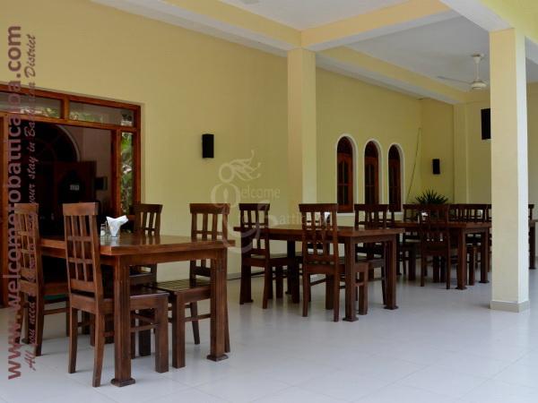 Nandanawam Guesthouse 23 - Passikudah Kalkudah Guesthouse  - Welcome to Batticaloa