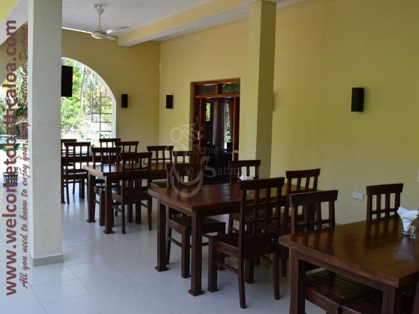 Nandanawam Guesthouse 24 - Passikudah Kalkudah Guesthouse  - Welcome to Batticaloa
