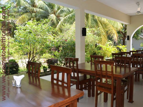 Nandanawam Guesthouse 25 - Passikudah Kalkudah Guesthouse  - Welcome to Batticaloa