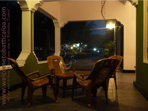 Nandanawam Guesthouse 27 - Passikudah Kalkudah Guesthouse  - Welcome to Batticaloa