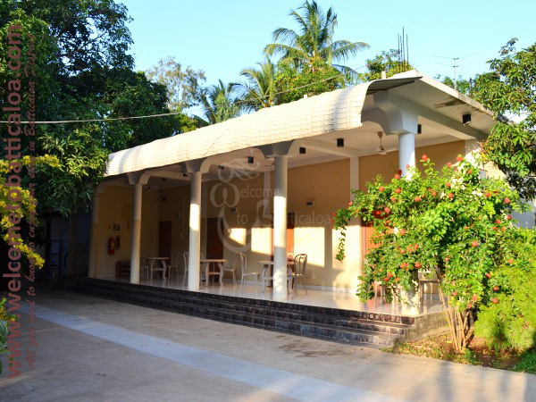Vasuki Guest House 02 - Passikudah Guesthouse - Welcome to Batticaloa