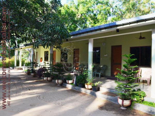 Vasuki Guest House 07 - Passikudah Guesthouse - Welcome to Batticaloa