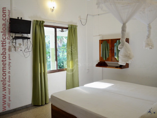 Vasuki Guest House 10 - Passikudah Guesthouse - Welcome to Batticaloa