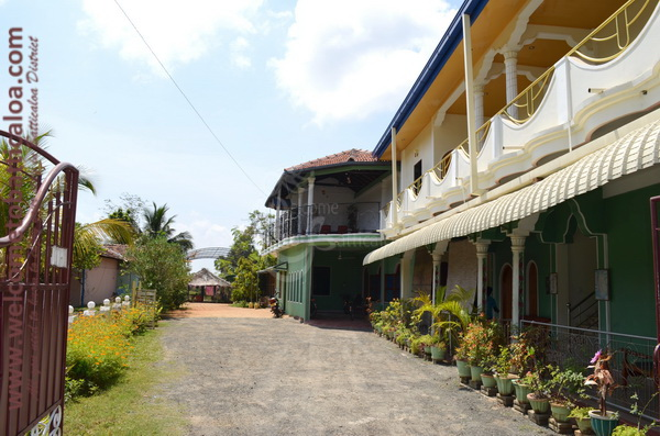 Victoria Guest House 04 - Kalkudah Guesthouse - Welcome to Batticaloa