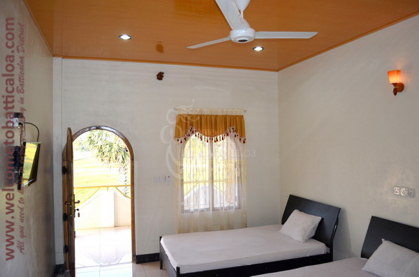 Victoria Guest House 09 - Kalkudah Guesthouse - Welcome to Batticaloa