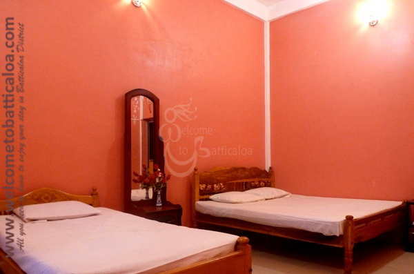 Victoria Guest House 10 - Kalkudah Guesthouse - Welcome to Batticaloa