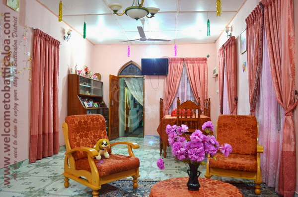 Victoria Guest House 15 - Kalkudah Guesthouse - Welcome to Batticaloa