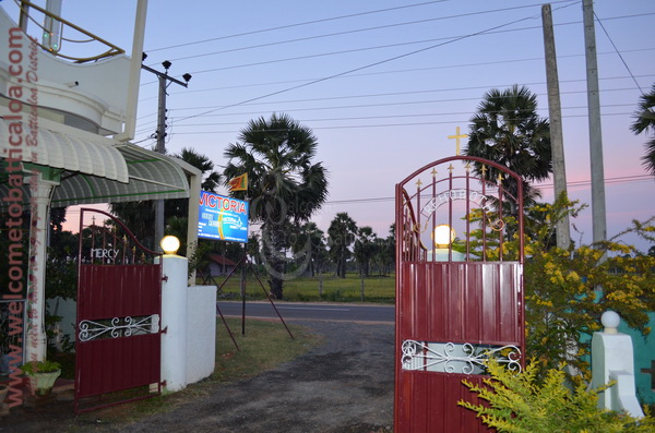 Victoria Guest House 39 - Kalkudah Guesthouse - Welcome to Batticaloa