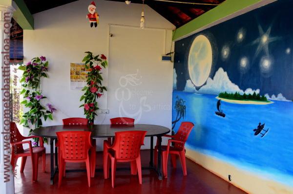 Victoria Guesthouse 03 - Passikudah Kalkudah Guesthouse  - Welcome to Batticaloa