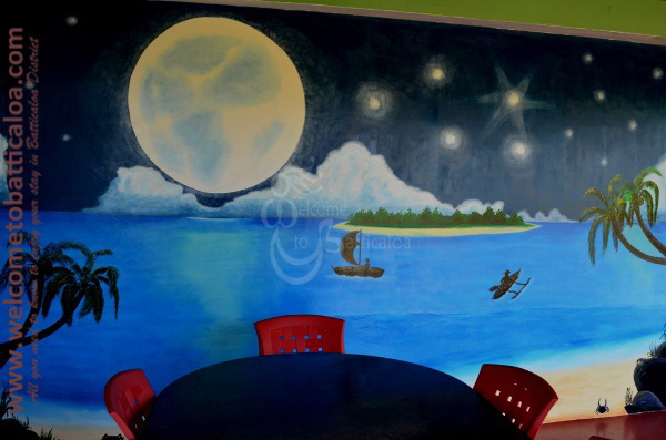 Victoria Guesthouse 04 - Passikudah Kalkudah Guesthouse  - Welcome to Batticaloa