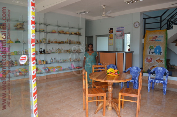 WRDS Sales Centre 05 - Passikudah Kalkudah Souvenirs Shopping - Welcome to Batticaloa
