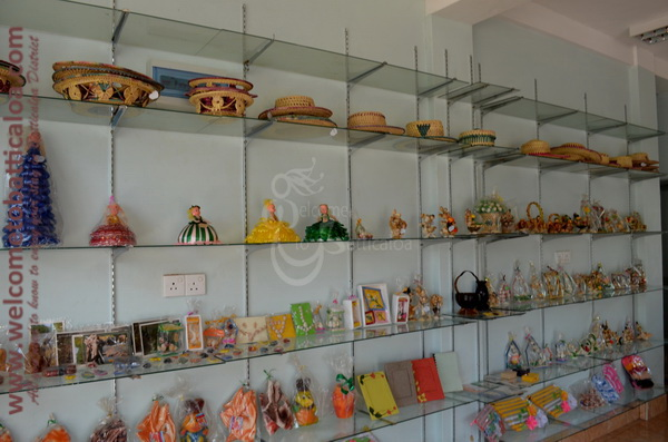 WRDS Sales Centre 10 - Passikudah Kalkudah Souvenirs Shopping - Welcome to Batticaloa