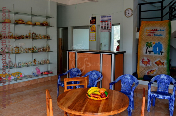 WRDS Sales Centre 11 - Passikudah Kalkudah Souvenirs Shopping - Welcome to Batticaloa