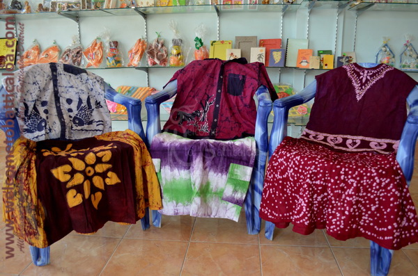 WRDS Sales Centre 15 - Passikudah Kalkudah Souvenirs Shopping - Welcome to Batticaloa