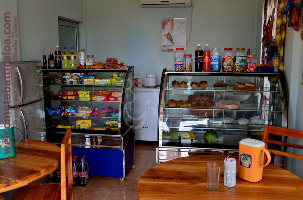 WRDS Sales Centre 34 - Passikudah Kalkudah Souvenirs Shopping - Welcome to Batticaloa