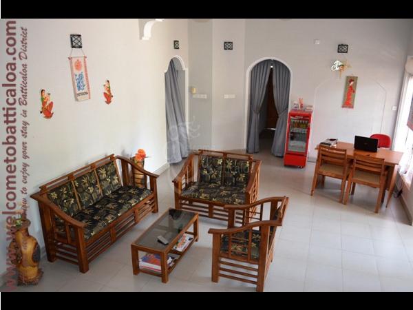 White Doe Rest 02 - Batticaloa Guesthouse - Welcome to Batticaloa_2