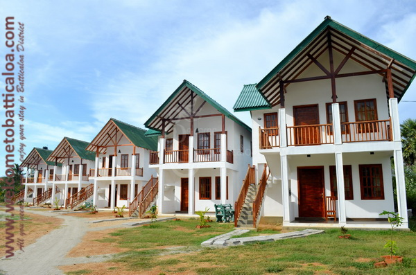 Eco Paradise Resorts - Passikudah - Welcome to Batticaloa - 04