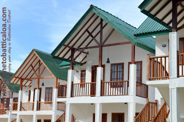 Eco Paradise Resorts - Passikudah - Welcome to Batticaloa - 05