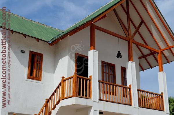 Eco Paradise Resorts - Passikudah - Welcome to Batticaloa - 06