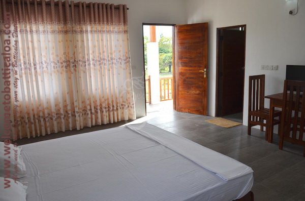 Eco Paradise Resorts - Passikudah - Welcome to Batticaloa - 08