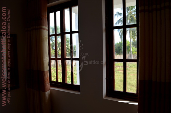 Eco Paradise Resorts - Passikudah - Welcome to Batticaloa - 15