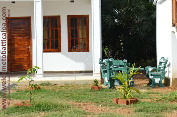 Eco Paradise Resorts - Passikudah - Welcome to Batticaloa - 16