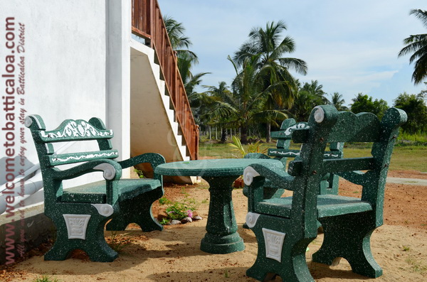 Eco Paradise Resorts - Passikudah - Welcome to Batticaloa - 17