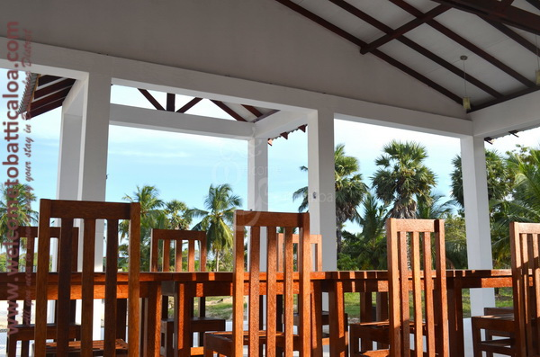 Eco Paradise Resorts - Passikudah - Welcome to Batticaloa - 19