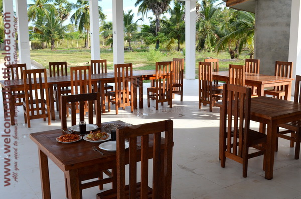 Eco Paradise Resorts - Passikudah - Welcome to Batticaloa - 20