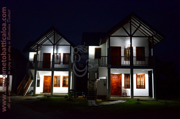 Eco Paradise Resorts - Passikudah - Welcome to Batticaloa - 31