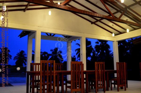 Eco Paradise Resorts - Passikudah - Welcome to Batticaloa - 33