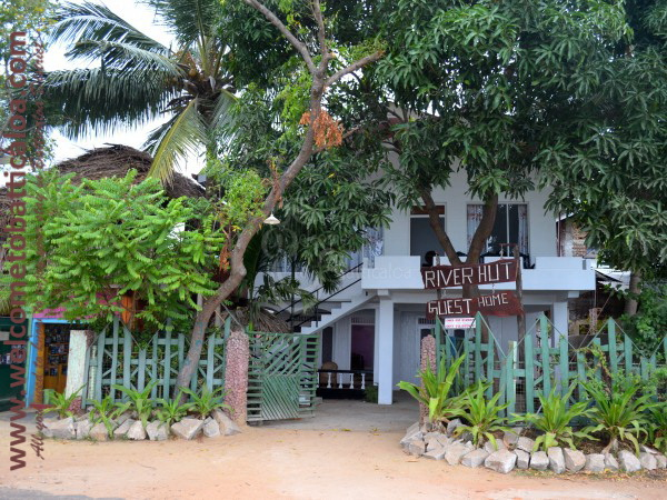 River Hut Guest Home 02 - Batticaloa Guesthouse - Welcome to Batticaloa
