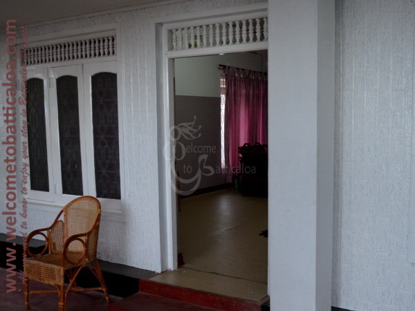 River Hut Guest Home 04 - Batticaloa Guesthouse - Welcome to Batticaloa
