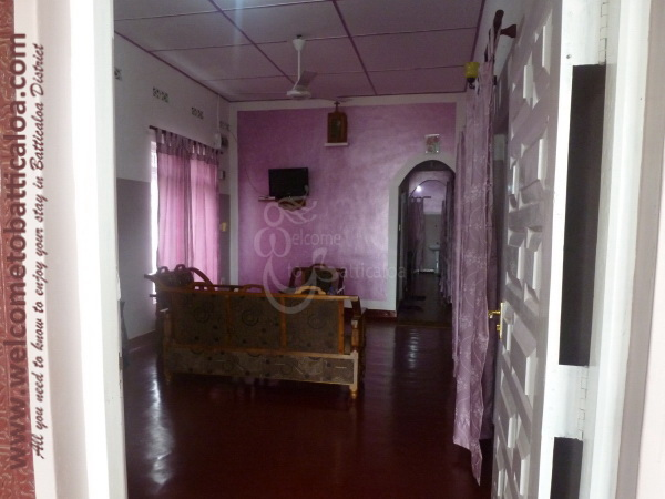 River Hut Guest Home 05 - Batticaloa Guesthouse - Welcome to Batticaloa