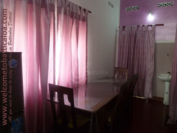 River Hut Guest Home 12 - Batticaloa Guesthouse - Welcome to Batticaloa