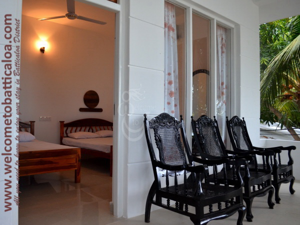 River Hut Guest Home 15 - Batticaloa Guesthouse - Welcome to Batticaloa