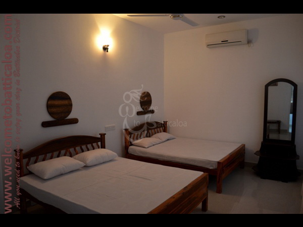 River Hut Guest Home 16 - Batticaloa Guesthouse - Welcome to Batticaloa
