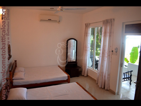 River Hut Guest Home 17 - Batticaloa Guesthouse - Welcome to Batticaloa