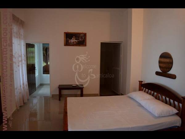 River Hut Guest Home 18 - Batticaloa Guesthouse - Welcome to Batticaloa