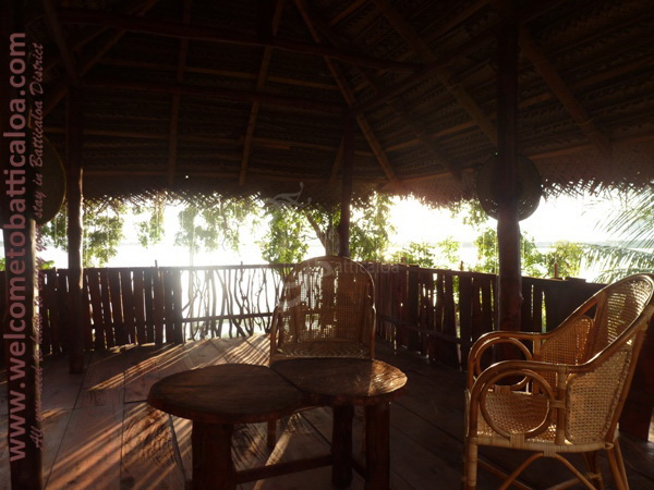River Hut Guest Home 27 - Batticaloa Guesthouse - Welcome to Batticaloa