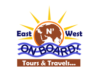 East N' West on Board