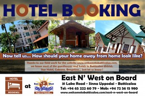 hotel booking new