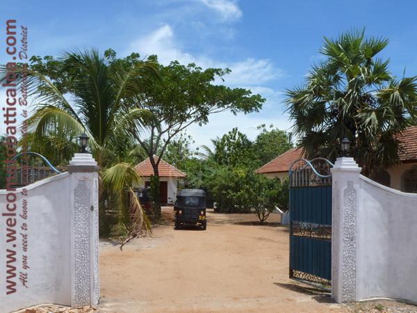 The New Land 02 - Kalkudah Guesthouse & Restaurant - Welcome to Batticaloa